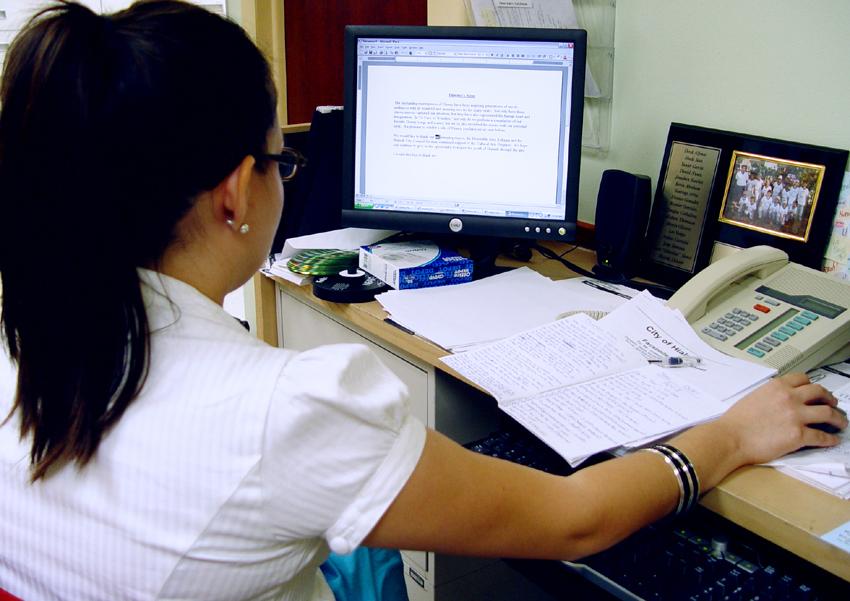 El derecho a cotizar de los becarios es una medida incluida en la reforma de pensiones de 2011