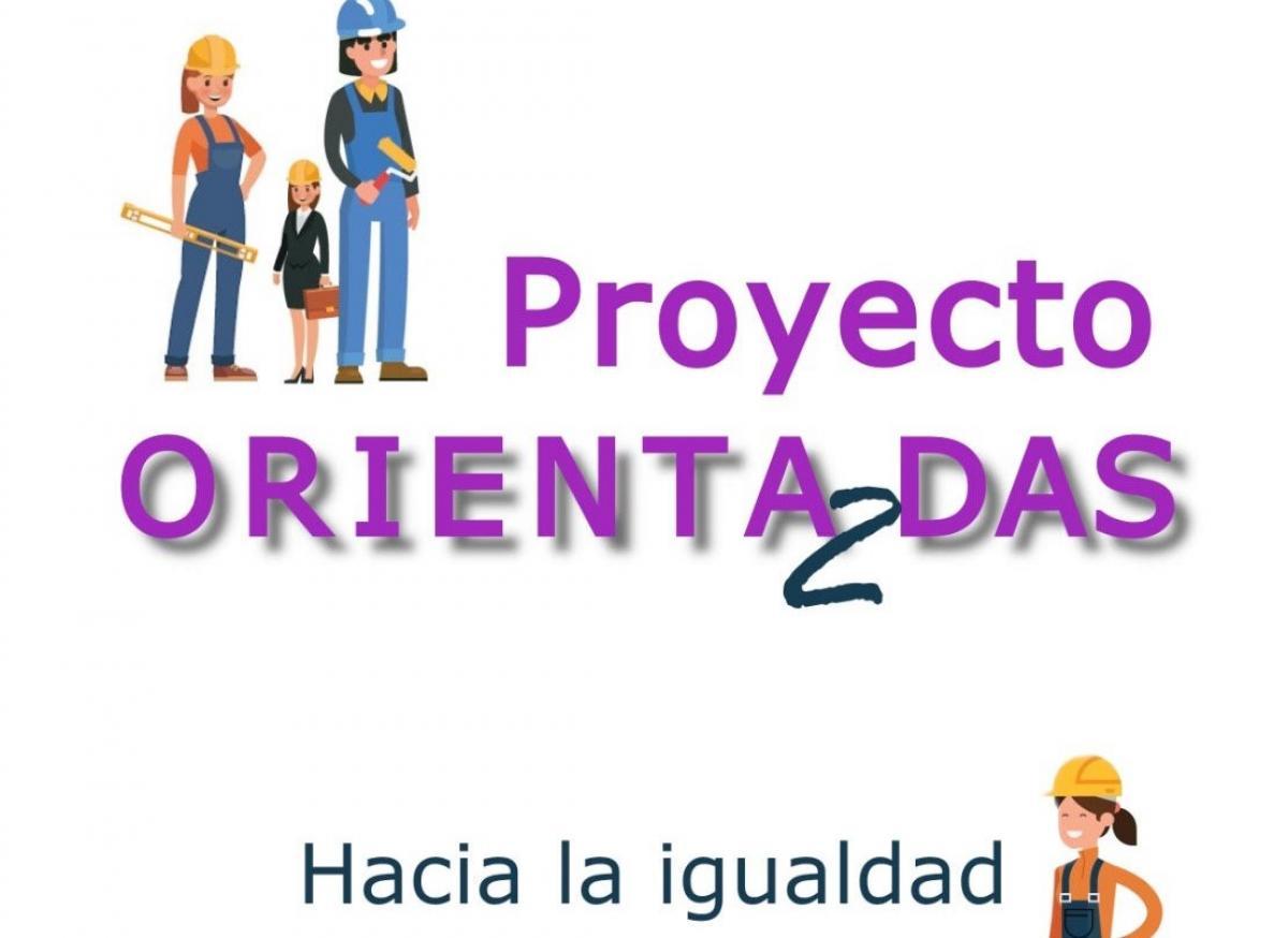 Proyecto Orientadas de las Federaciones de Enseñanza e Industria de CCOO.