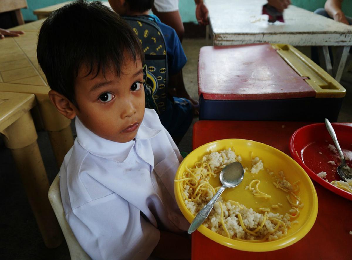 Casi 600.000 menores quedarán sin la posibilidad de acceder al comedor escolar y a actividades educativas y sociales.