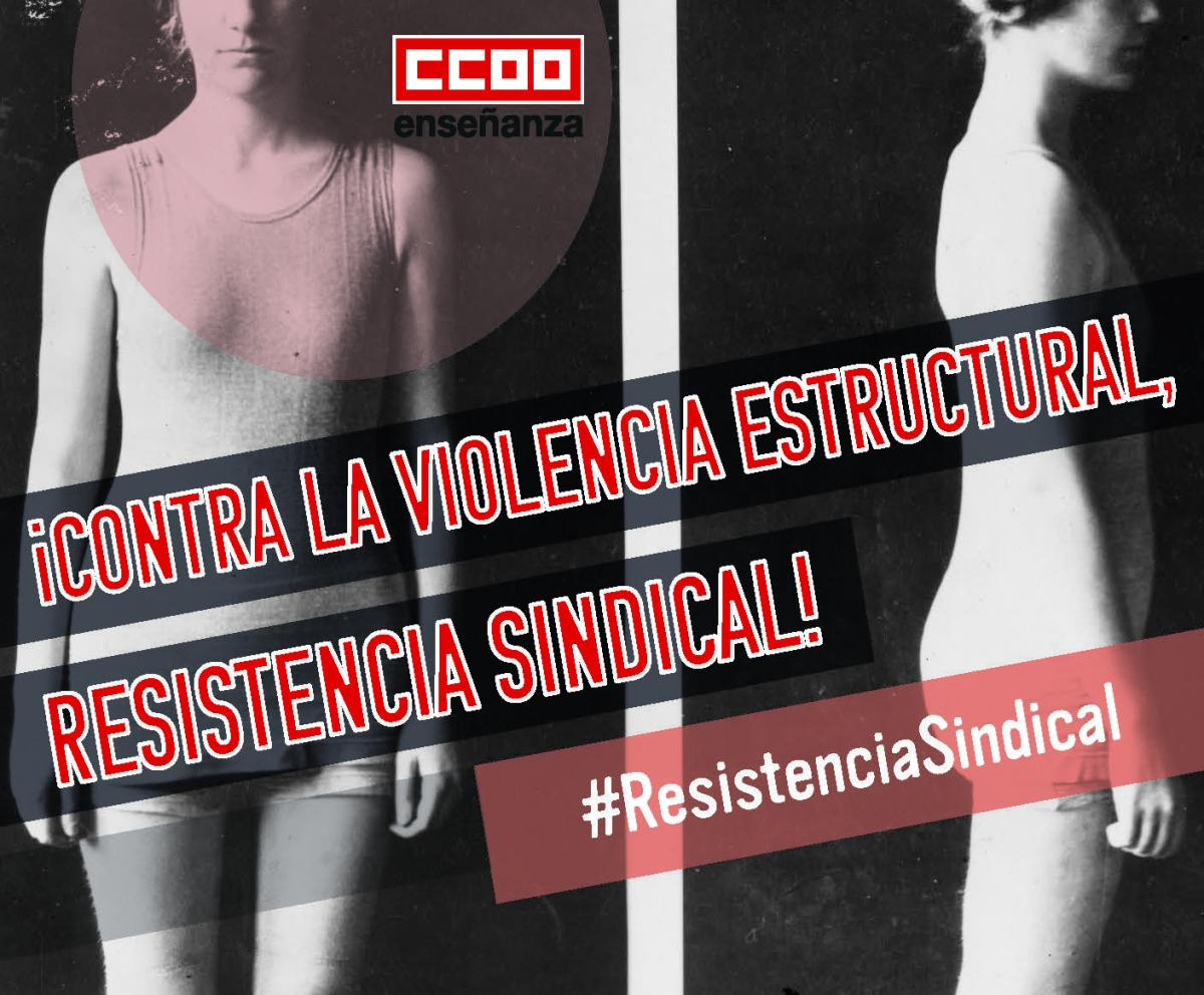 #ResistenciaSindical