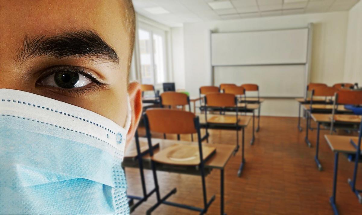 CCOO sostiene que el próximo curso no va a ser un curso normal, como no está siendo la finalización de este.