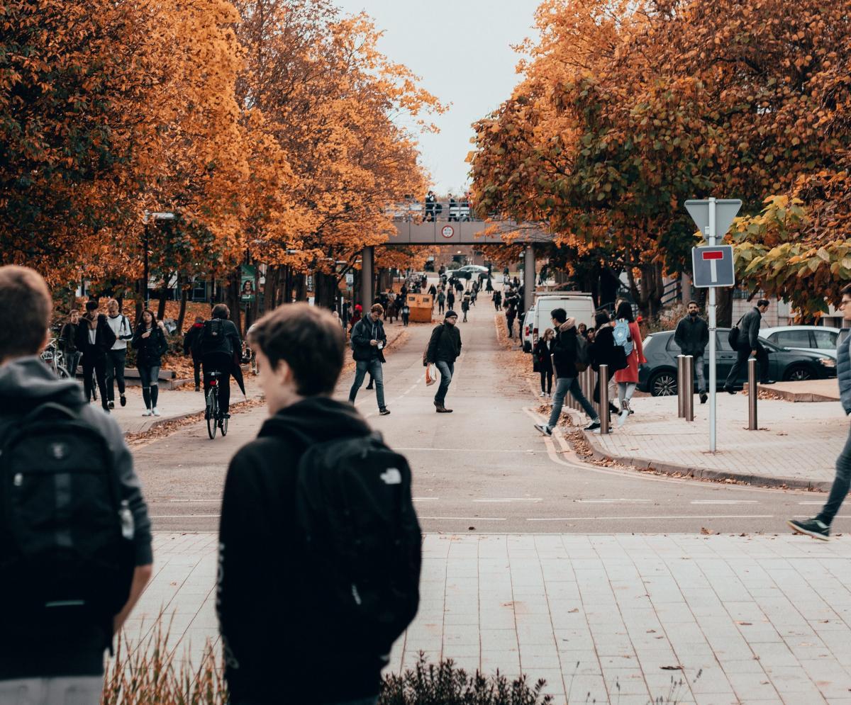 El sindicato considera que la Universidad pública es un servicio esencial para la sociedad.