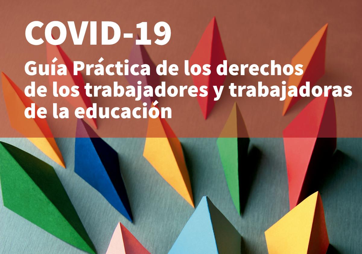 Guía práctica COVID-19