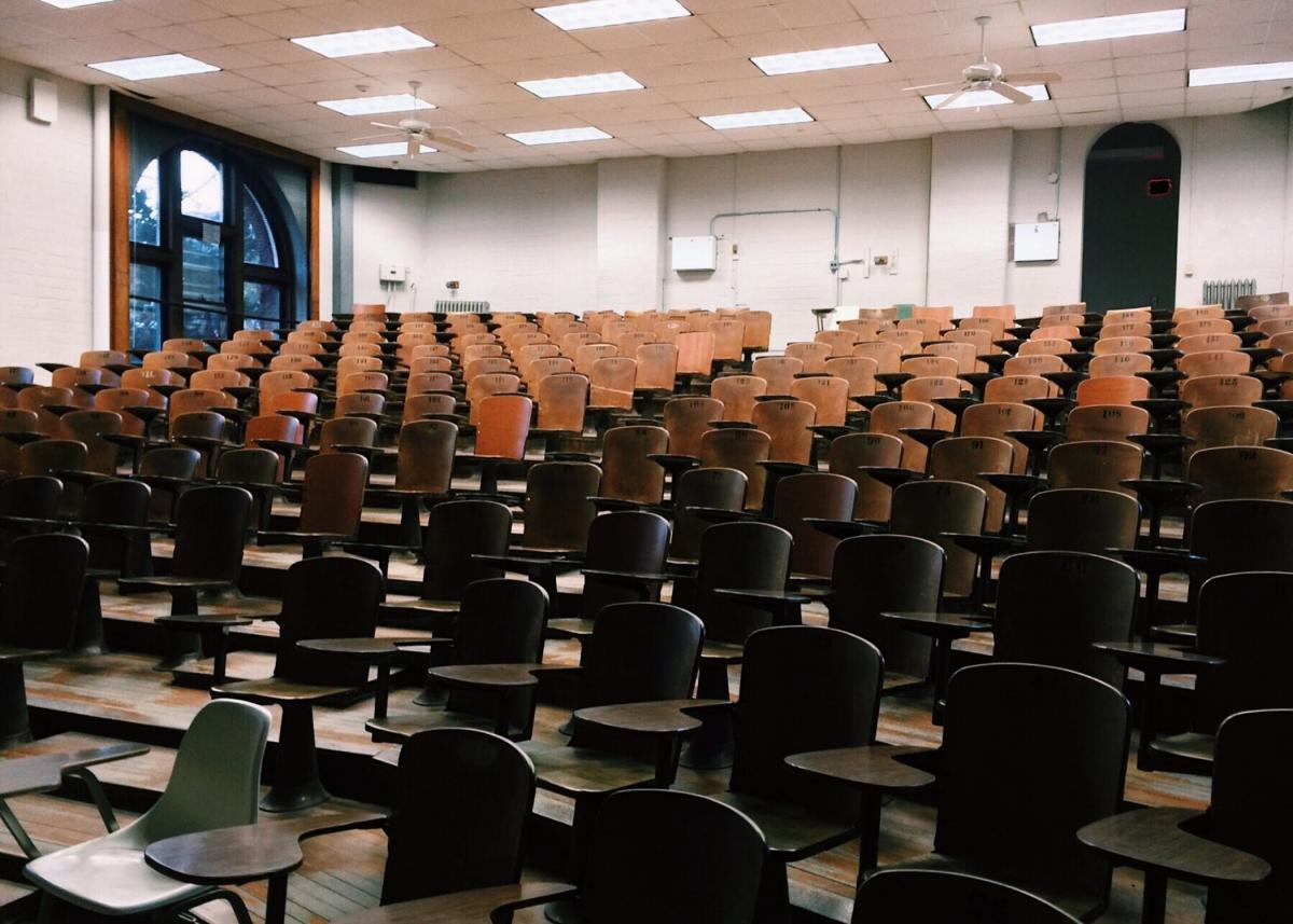 Ante el Estado de Alarma, el sistema educativo español ha tenido que adaptarse a la nueva situación.