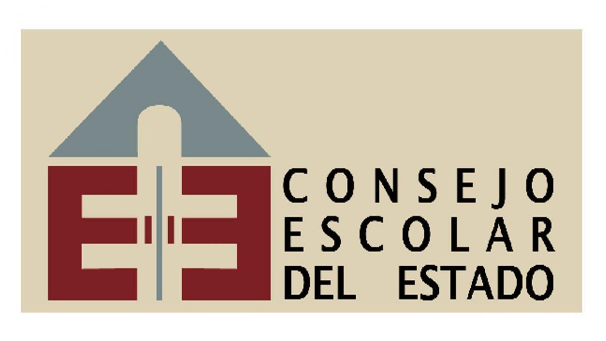 Logo Consejo Escolar del Estado