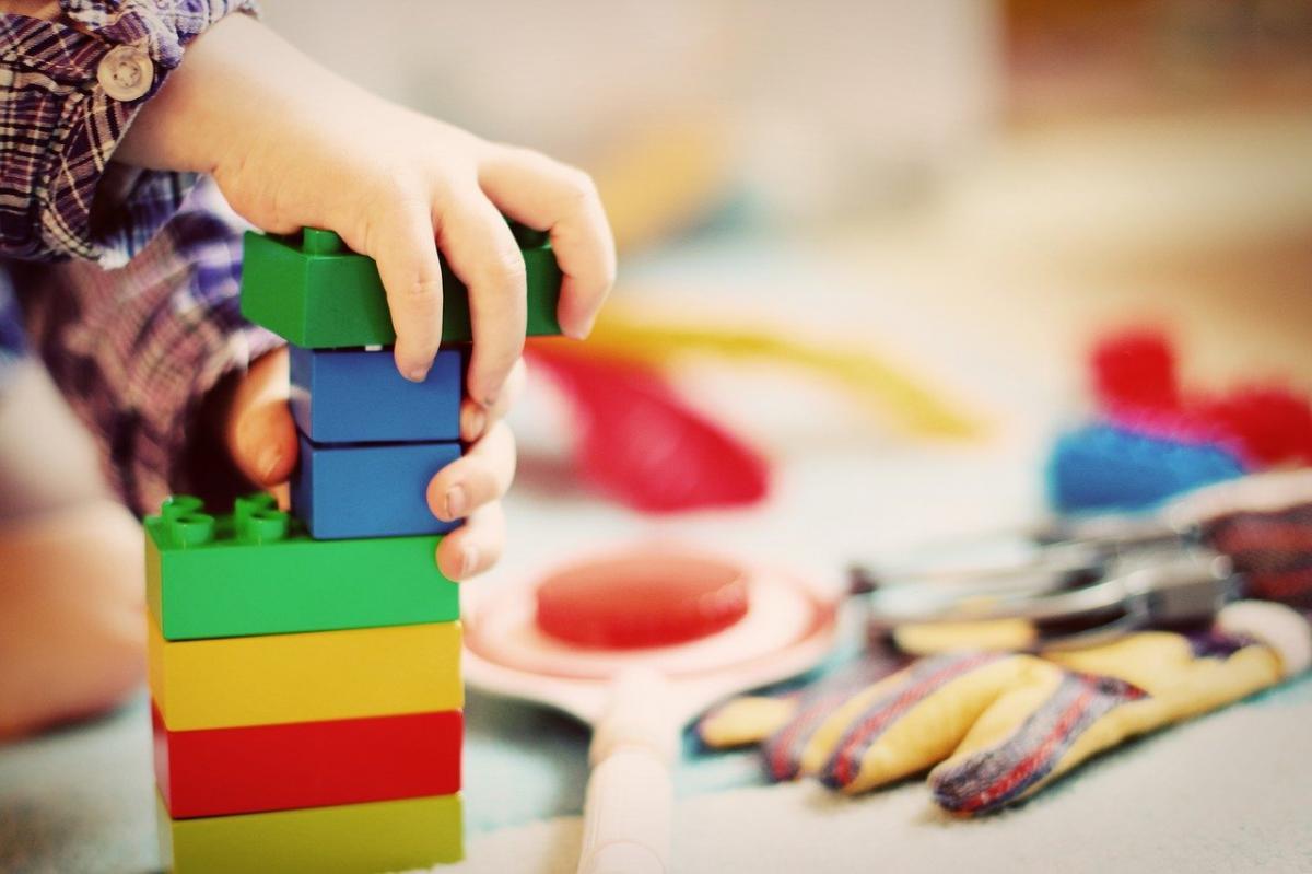 Centros de Educación Infantil y Especial