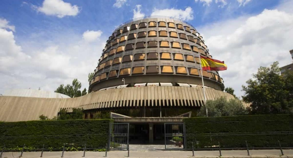 Foto: www.tribunalconstitucional.es