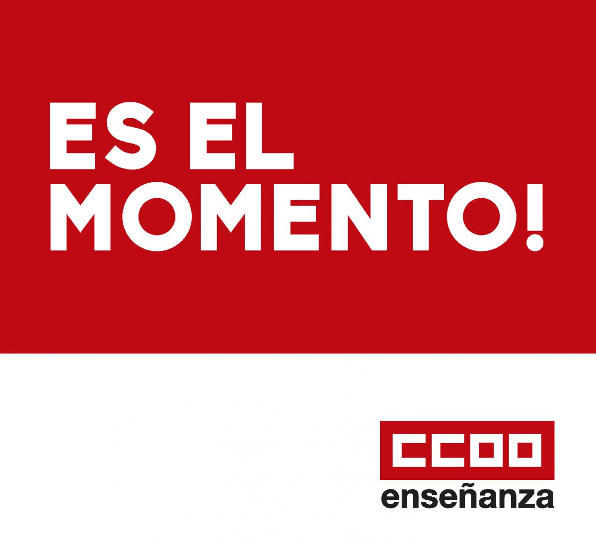 Elecciones sindicales FECCOO.