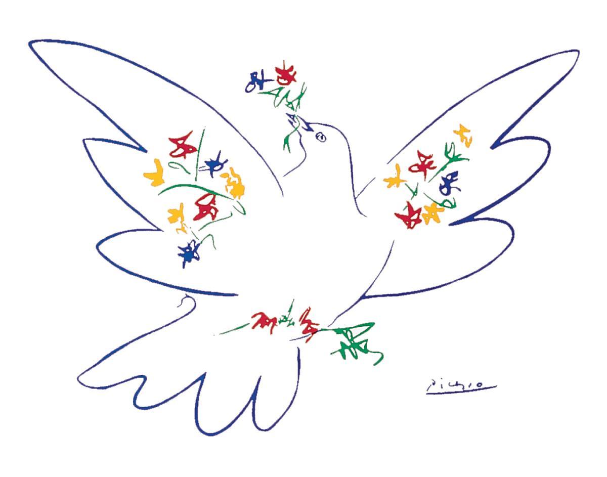 El Día Escolar de la Paz coincide con el aniversario de la muerte de Mahatma Ghandi