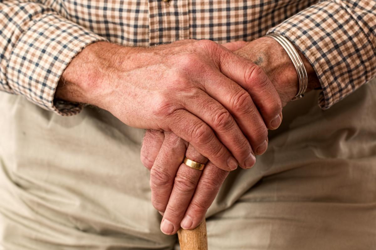 Alza del 0,9% en las pensiones abonadas por la Seguridad Social.