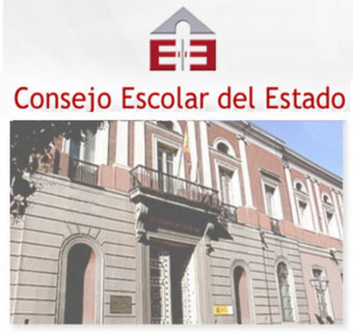 Consejo Escolar del Estado.