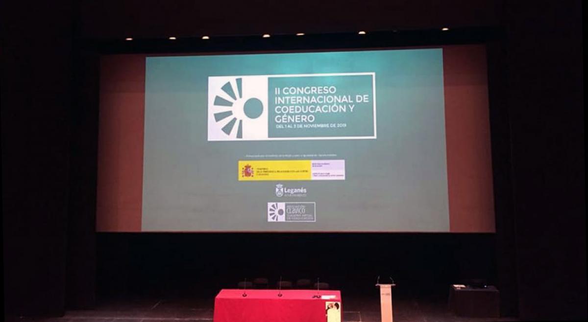 II Congreso Internacional de Coeducación y Género